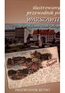 Ilustrowany przewodnik po Warszawie