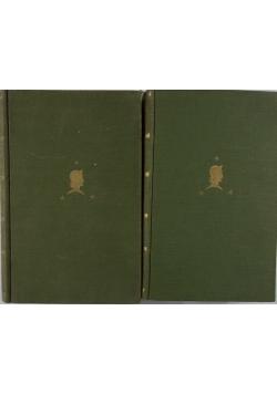 Dusza zaczarowana, tom 1  i 2