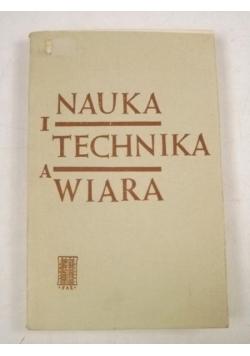 Nauka i technika a wiara