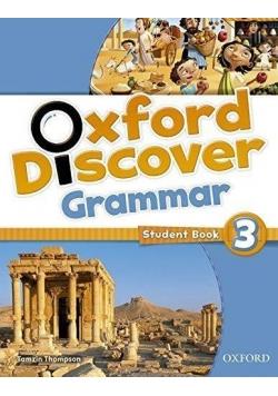 Oxford Discover 3 SB Grammar