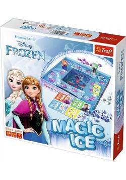 Magic Ice Frozen