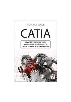CATIA. Wykorzystanie metody elementów ...