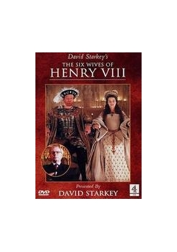 The Six Wives of Henry VIII, DVD