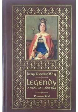 Legendy o królowej Jadwidze