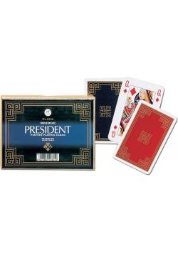 "Karty standard ""President"" PIATNIK"