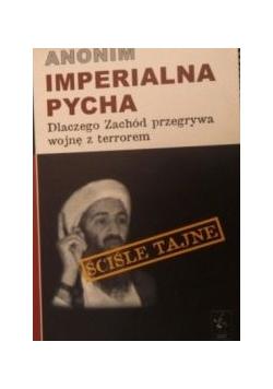 Imperialna Pycha
