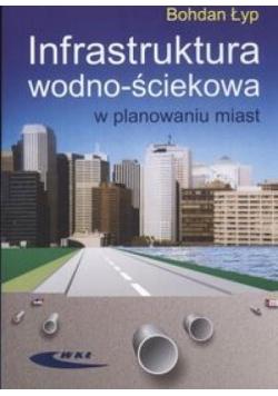 Infrastruktura wodno-ściekowa w planowaniu miast
