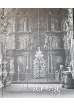 Supraśl 1913