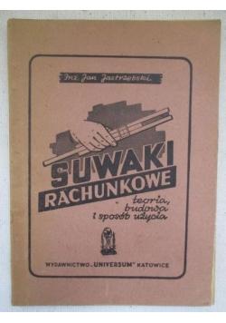 Suwaki rachunkowe, 1948 r.