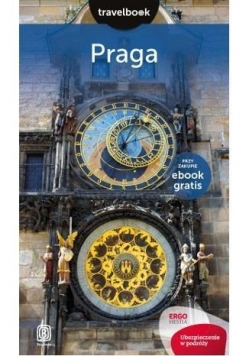 Travelbook - Praga
