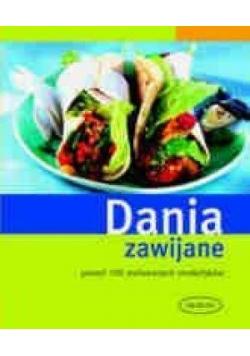 Dania zawijane