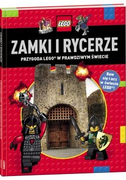 Lego Zamki i rycerze