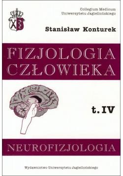Fizjologia czł. t IV. Neurofizjologia