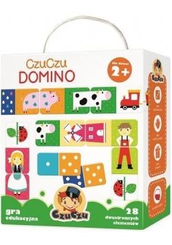 Czuczu Domino - gra edukacyjna