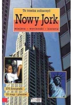 To trzeba zobaczyć, Nowy Jork