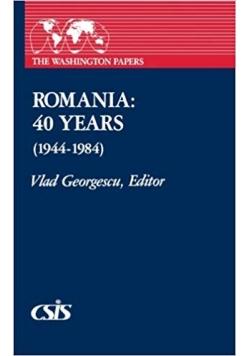 Romania:40 Years