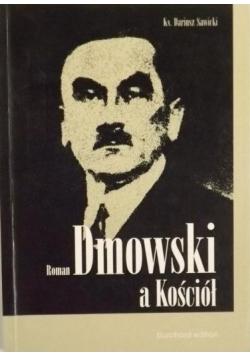 Roman Dmowski a Kościół