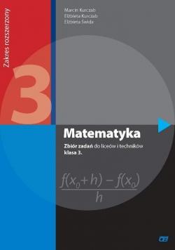 Matematyka LO 3 zbiór zadań ZR NPP w.2014 OE