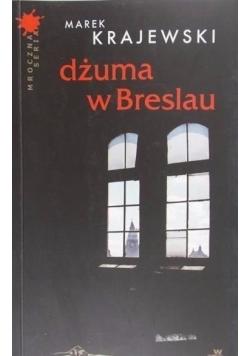 Dżuma w Breslau, CD