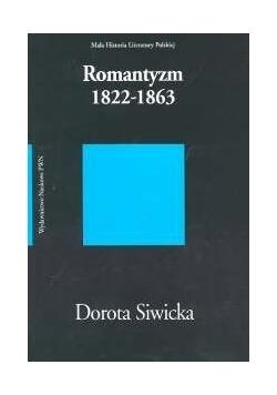 Romantyzm 1822-1863