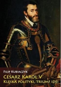 Cesarz Karol V