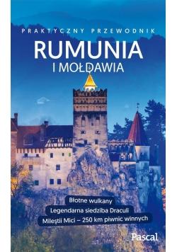Przewodnik Rumunia i Mołdawia