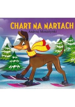Chart na nartach