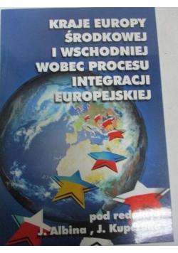 Kraje Europy Środkowej i Wschodniej wobec procesu integracji europejskiej, Nowa