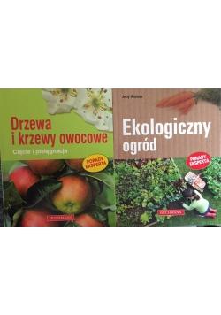 Drzewa i krzewy owocowe/Ekologiczny ogród