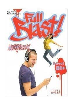 Full Blast B1+ WB MM PUBLICATIONS