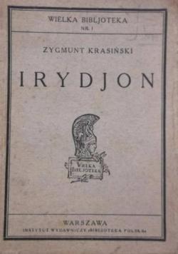 Irydjon, ok. 1930 r.