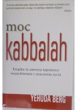 Moc kabbalah