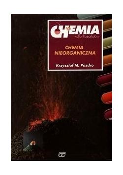 Chemia dla licealistów. Chemia nieorganiczna