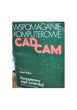 Wspomaganie komputerowe CADCAM