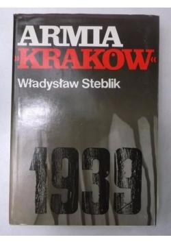 """Armia """"Kraków"""""""