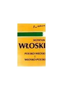 Mini słownik pol-włos-pol EXLIBRIS
