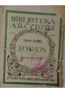 Irydjon cz. II 1929 r.