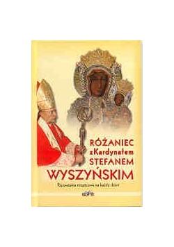 Różaniec z kardynałem Stefanem Wyszyńskim