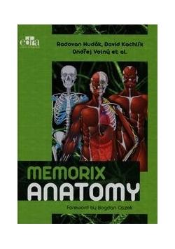 Memorix Anatomy, Nowa