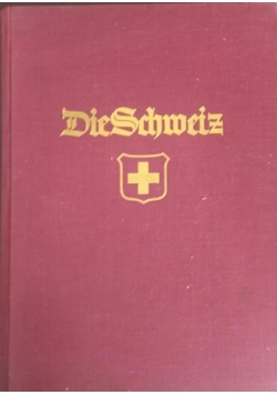 Die Schweiz im Orbis Terrarum, 1938r