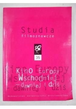 Kino Europy Wschodnie-dawniej i dziś