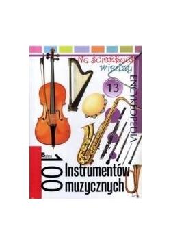 100 instrumentów muzycznych