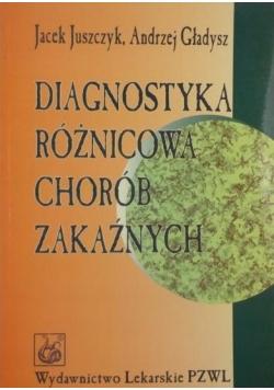 Diagnostyka różnicowa chorób zakaźnych