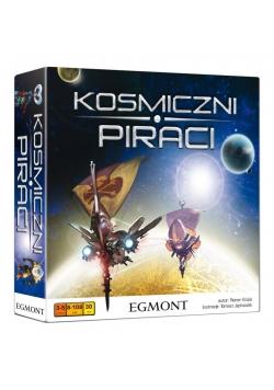 Gra - Kosmiczni piraci