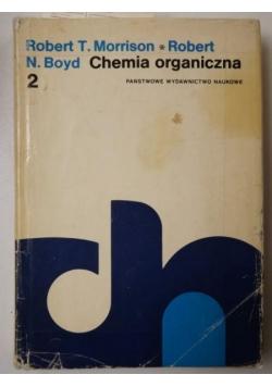 Chemia organiczna, tom 2