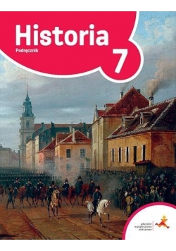 Historia SP 7 Podróże w czasie podręcznik GWO
