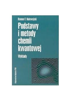 Podstawy i metody chemii kwantowej - wykłady.