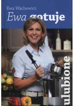Ewa gotuje Ulubione