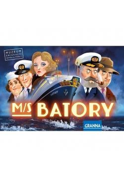 MS Batory GRANNA