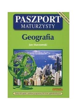 Paszport maturzysty. Geografia EREMIS
